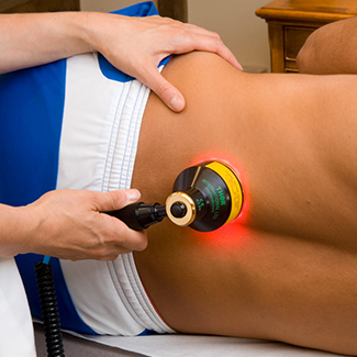 Cold Laser Therapy