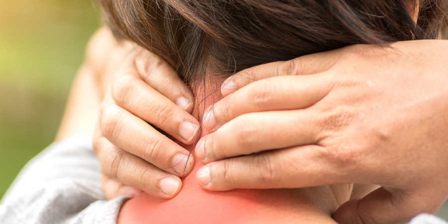 How To Treat Whiplash Symptoms in Reston, VA