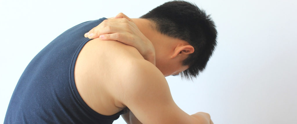 Chiropractic Care Relieves Shoulder Pain