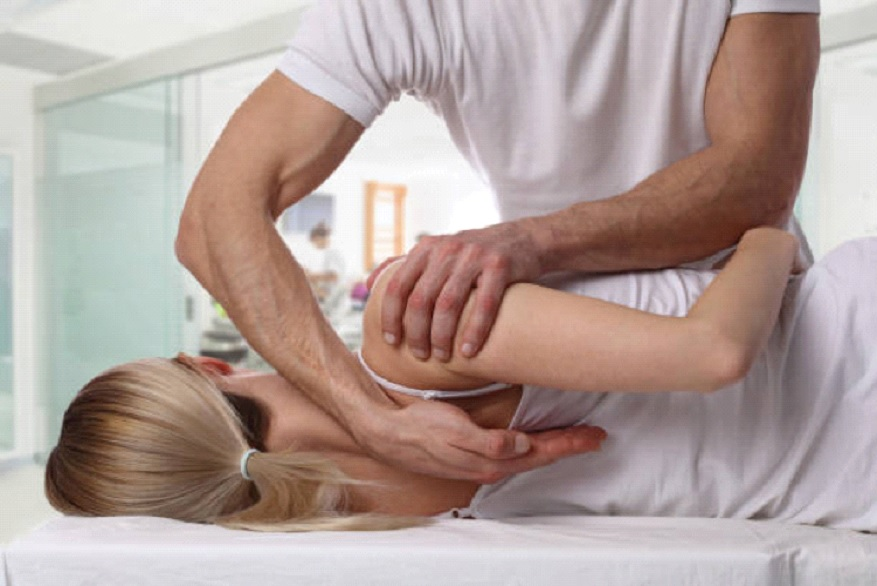 How Chiropractic Care Can Help With Inflammation