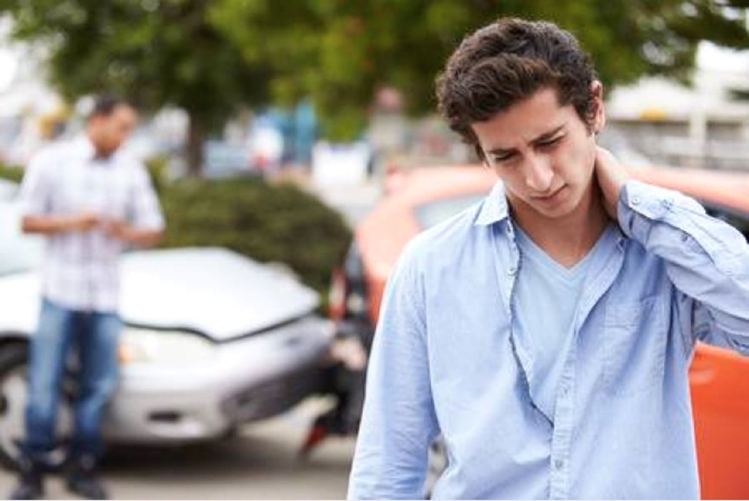 Most Common Car Accident Injuries Treated By Chiropractic 3