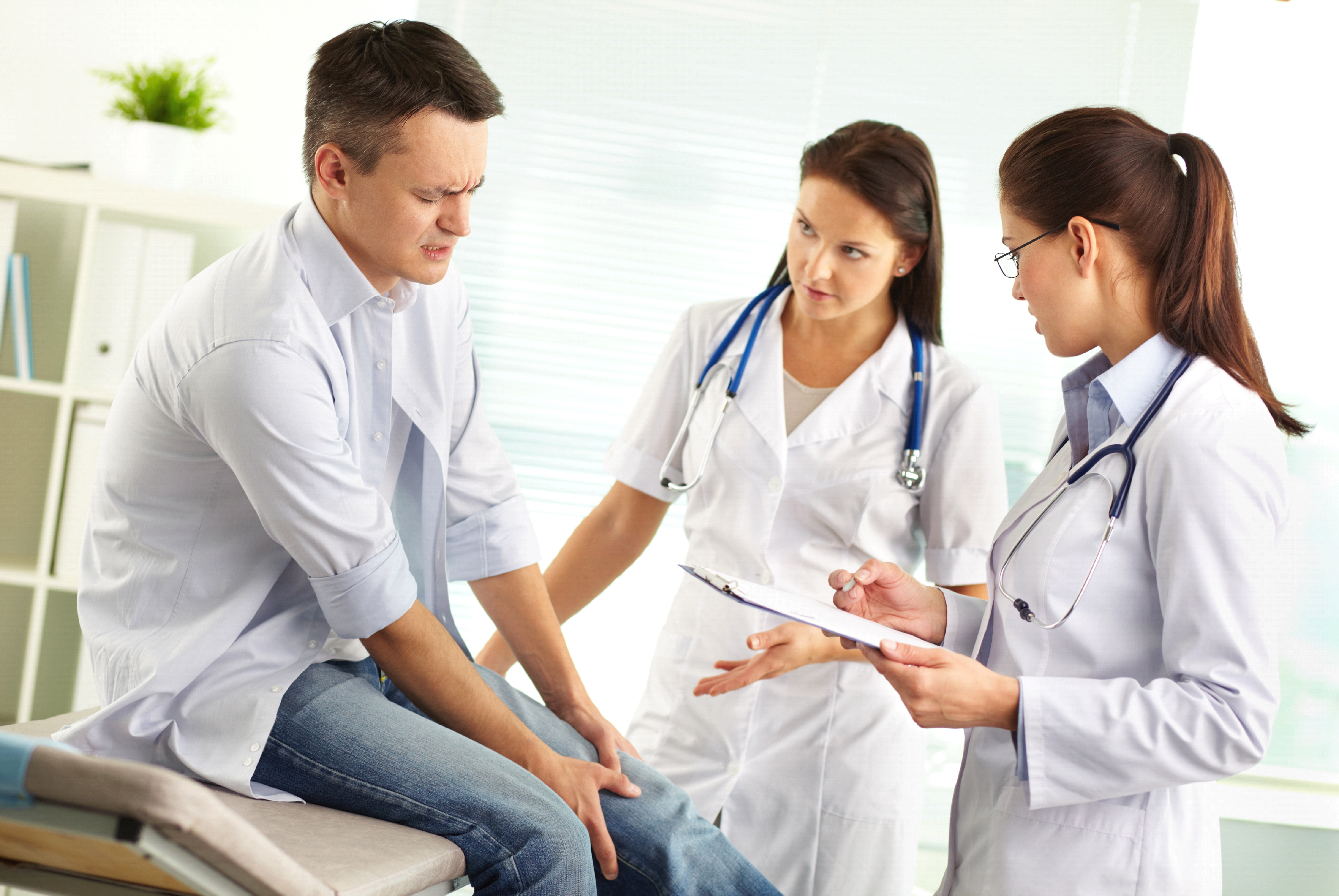 Most Common Car Accident Injuries Treated By Chiropractic 4