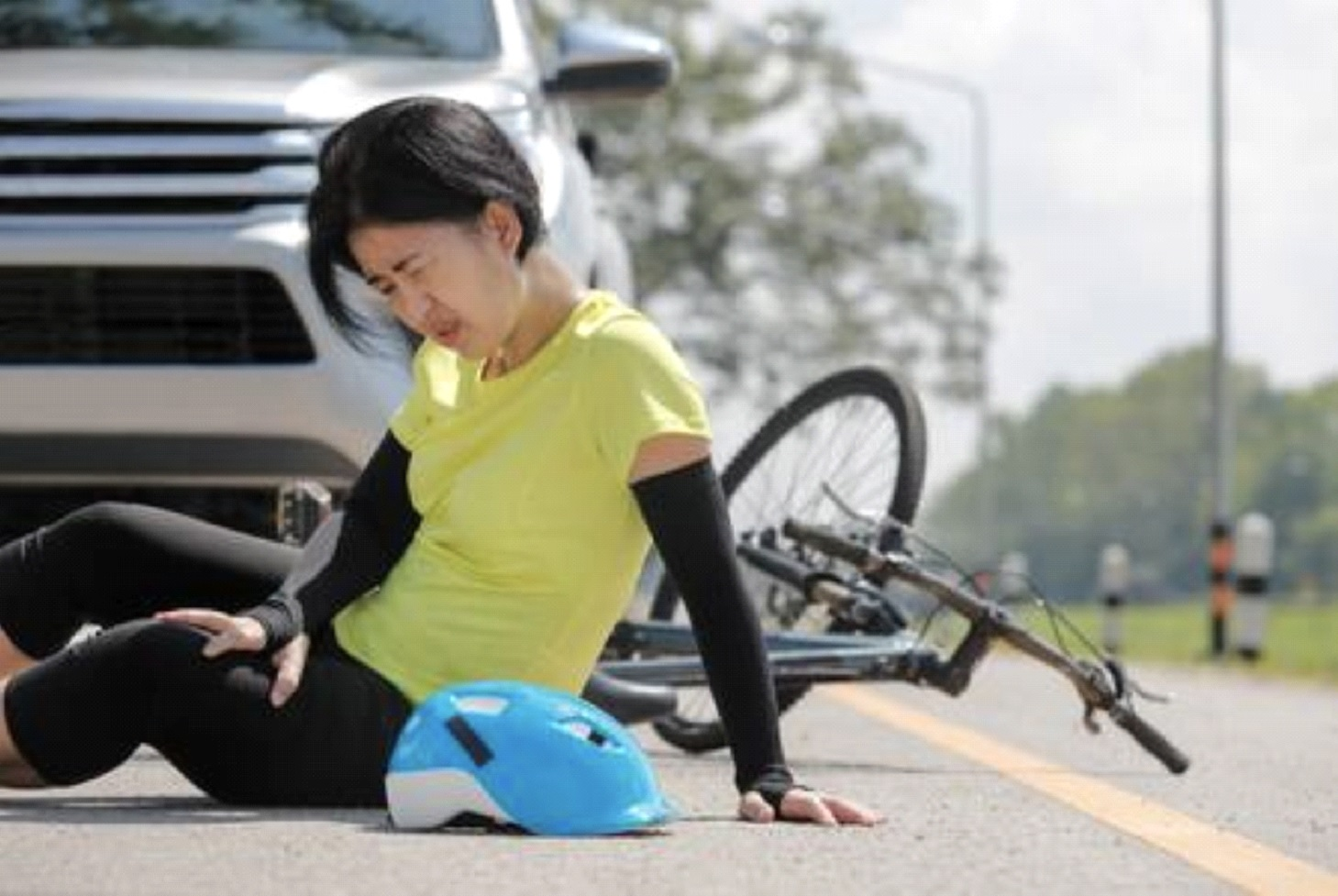 Most Common Car Accident Injuries Treated By Chiropractic 8