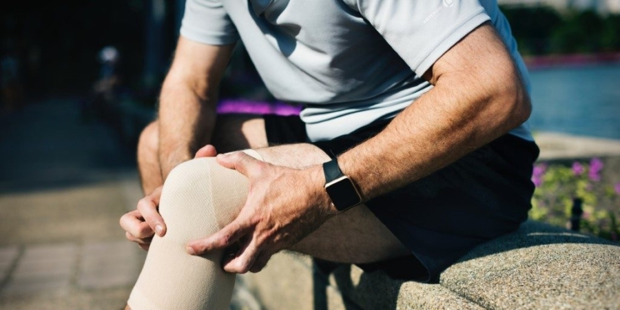 Sports Injury and Rehabilitation Therapy