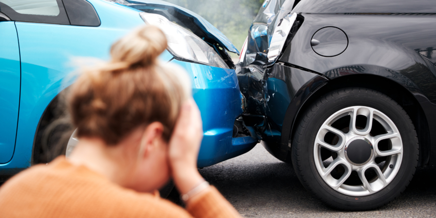 6 Delayed Accident Symptoms