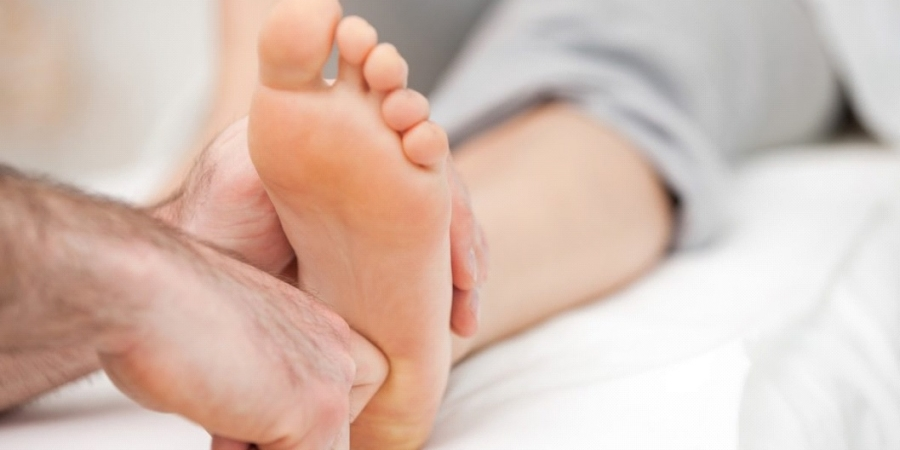 How Chiropractic Care Can Help Plantar Fasciitis