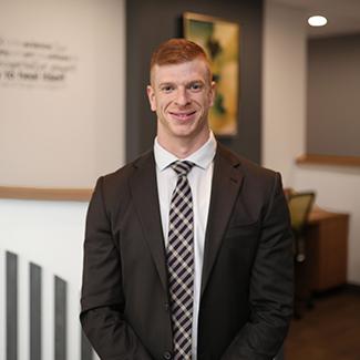Dr. Andrew Jordan