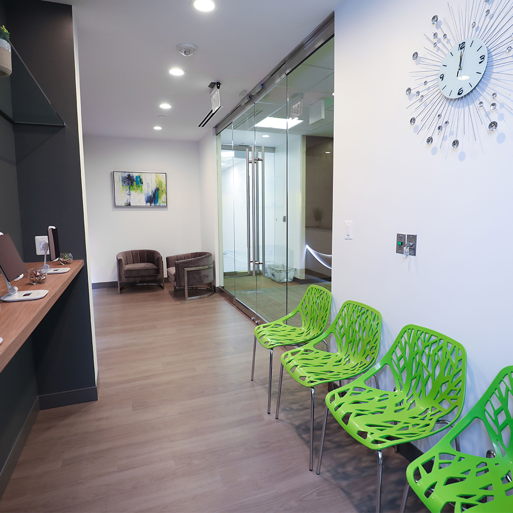Tyson Office
