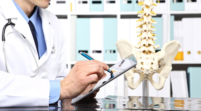 How Chiropractic Care Helps Treat Sciatica Pain