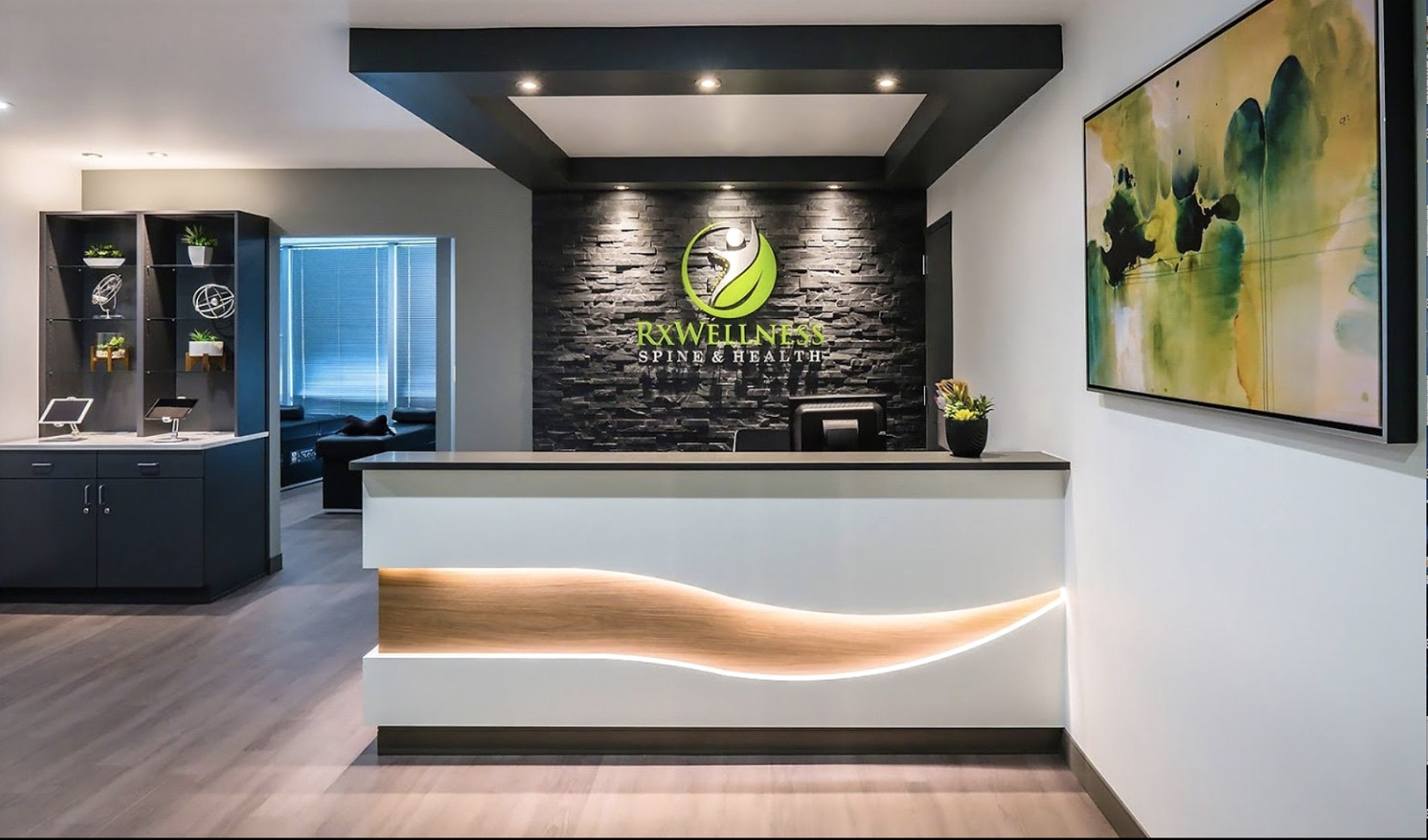 Rxwellness Office