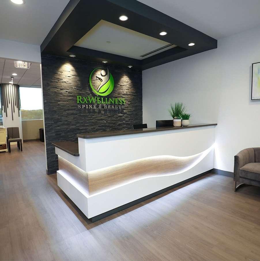 Tysons Corner Chiropractic Office