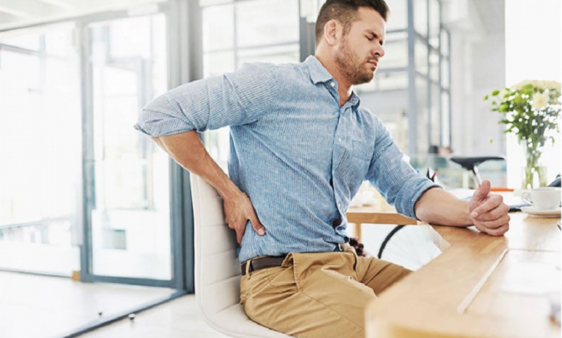 Delayed Back Pain