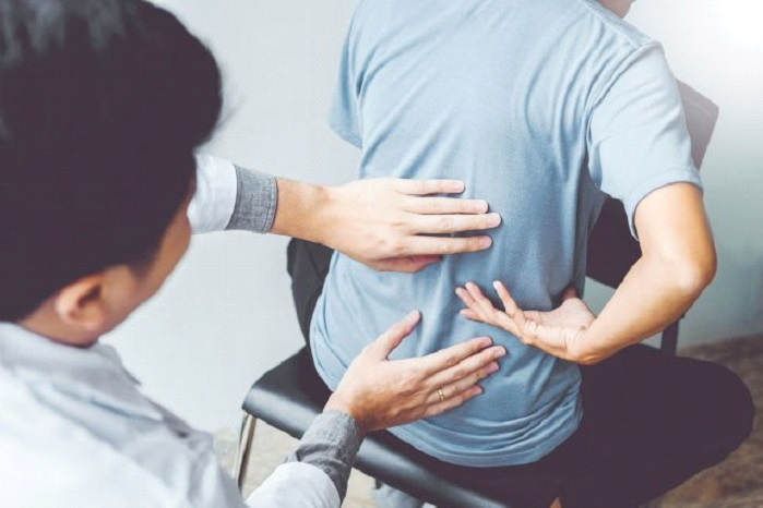 Chiropractic Care for Car Accident Injuries