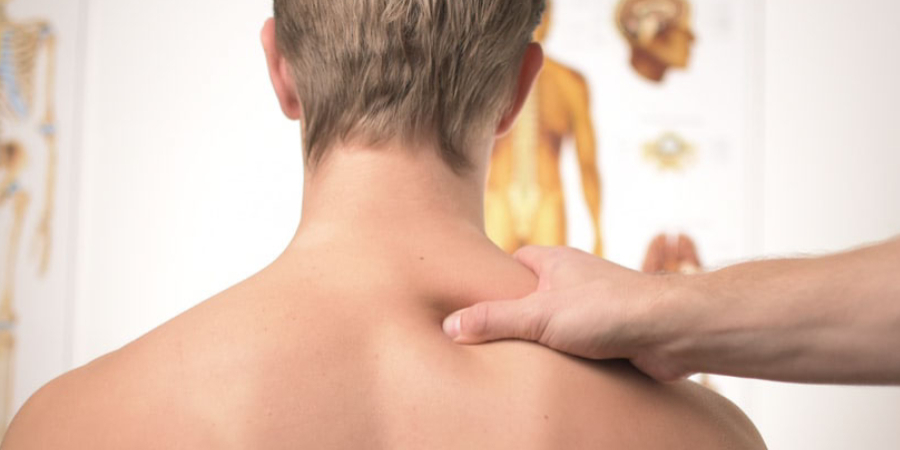 Who Treats Neck Pain in McLean, VA?
