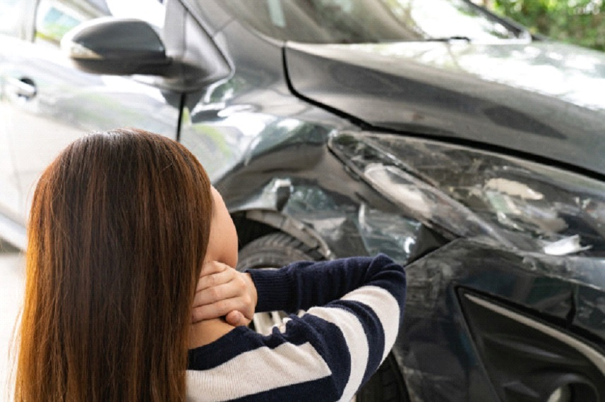 Is There A Car Accident Doctor in Gaithersburg, MD?