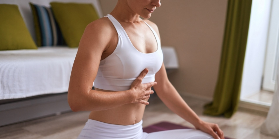 How Chiropractic Care Can Improve Breathing