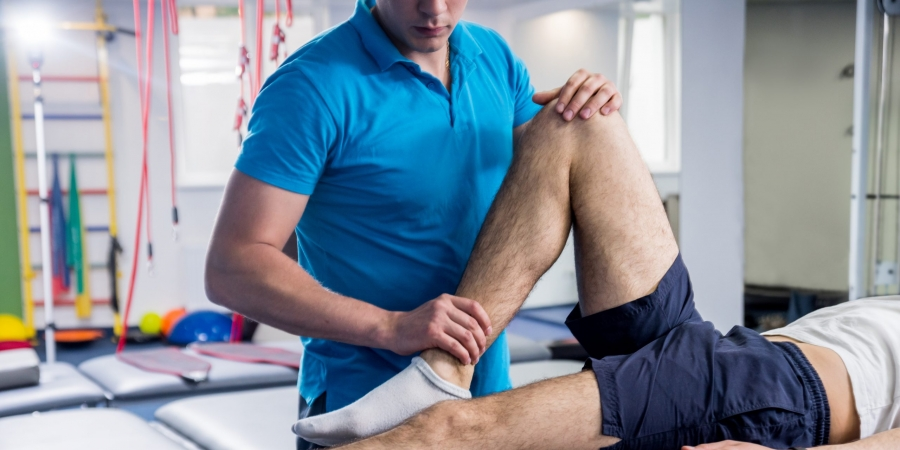 How Chiropractic Care Can Save Your Knee