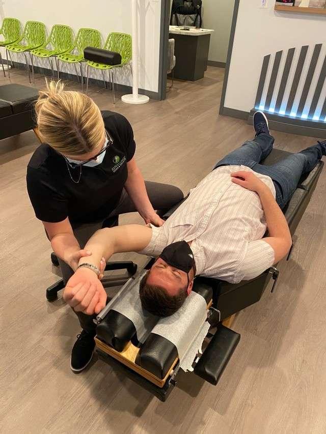 RxWellness McLean-Tysons Chiropractic Care Center