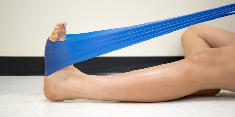 Chiropractic Care for Rolled Ankles