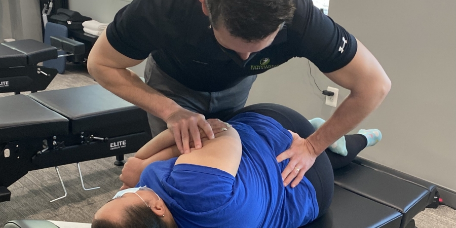 Chiropractic Care for Misaligned or Uneven Hip