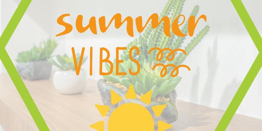Summer Wellness