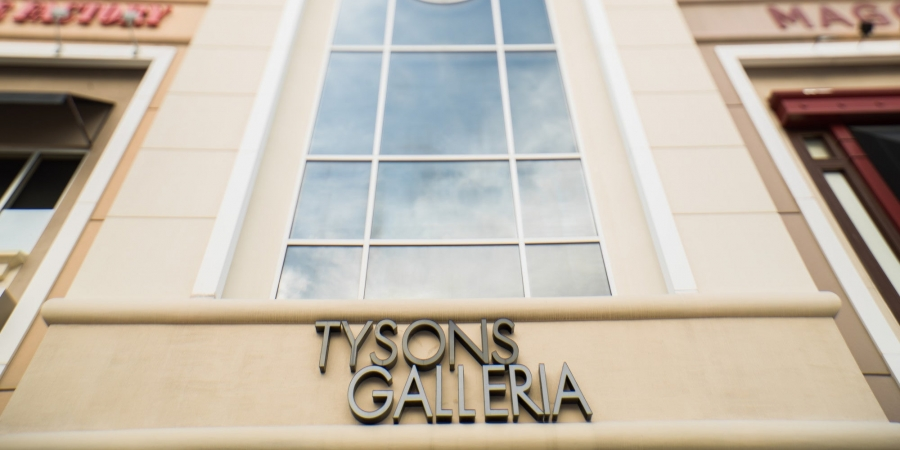Top 5 Places To Visit by Tysons Galleria